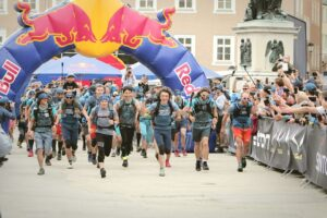 Red Bull X-Alps 2019